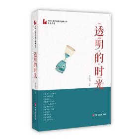 透明的时光(中国专业作家小说典藏文库·肖克凡卷)
