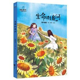 中国儿童文学大视野丛书:生命的追问
