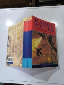 harry potter and the goblet of fire 哈利波特与火焰杯