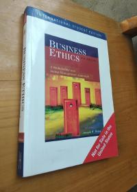 BUSINESS ETHICS(4th edition)