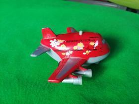 玩具小飛機