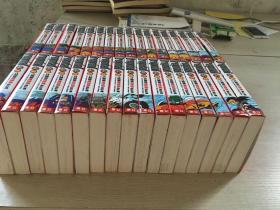 七龙珠完全版1-34册全