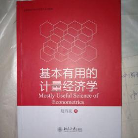 基本有用的计量经济学