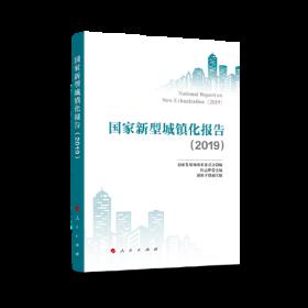 国家新型城镇化报告