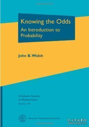 Knowing the Odds:An Introduction to Probability
