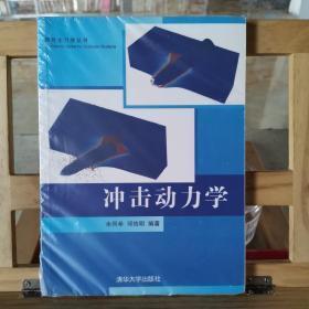 研究生力学丛书:冲击动力学