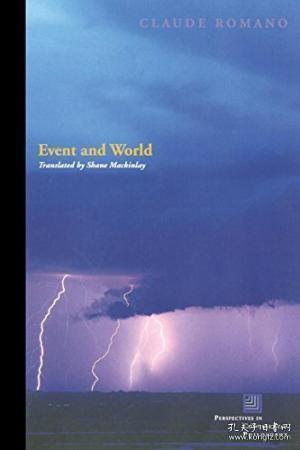 Event and World