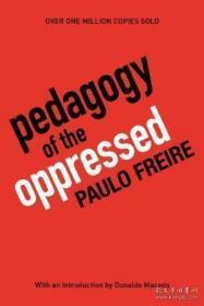 Pedagogy Of The Oppressed-受压迫者教育学