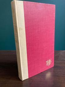 The Professor at the Breakfast Table(O. W. 霍尔姆斯《早餐桌上的教授》,H. M. Brock插图,布面精装毛边本,满纸风雅,1906年老版书)