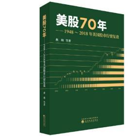 美股70年:1948~2018年美国股市行情复盘
