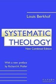 Systematic Theology-系统神学