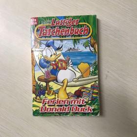 Lustiges Taschenbuch:Ferien mit Donald Duck