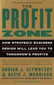 The Profit Zone发现利润区