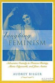Laughing Feminism