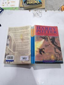 Harry potter and the goblet of fire:哈利波特与火焰杯