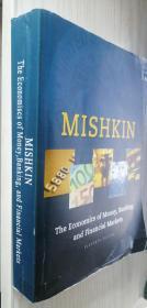 【英文版】MISHKIN  The Econmics of Money,Banking,and Financial Markfts ELEVENTH EDITION 米什金  货币、银行和金融市场的经济学 第十一版