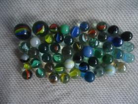 玻璃珠玻璃球