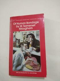 外文原版(英语原版)-of Human Bondage-人性的枷锁