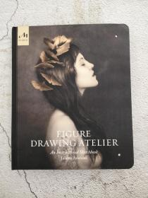 Figure Drawing Atelier: Lessons in the Classical Tradition