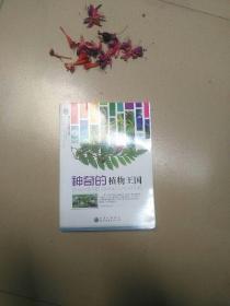 神奇的植物王国——青少年科学馆丛书