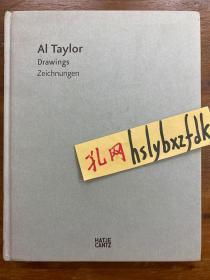 Al Taylor Drawings