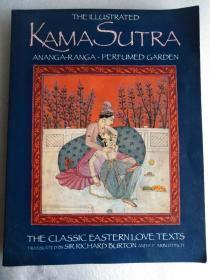 低价 大开本 Kama Sutra (印度经典  著名的burton爵士翻译)