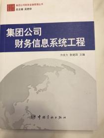 集团公司财务信息系统工程
