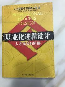 职业化进程设计:人才成长的阶梯