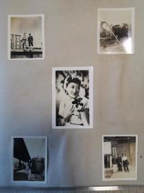 民国北京日占时期北京周边老照片共八张