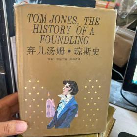 弃儿汤姆琼斯史