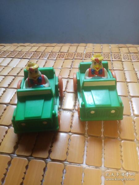 肯德基玩具 (單個)
