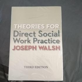 Theories for Direct Social Work Practice (with CourseMate, 1 term (6 months) Printed Access Card) 平裝 – 2014年1月1日
