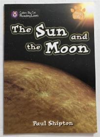 平装 the sun and the moon 太阳和月亮 2