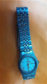 鐘表手表 勞力士女裝日歷腕表(40年代末 日本產 23K金 標準看圖示)