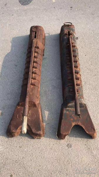 鐵鍘刀完整無修正常使用包老,880一個