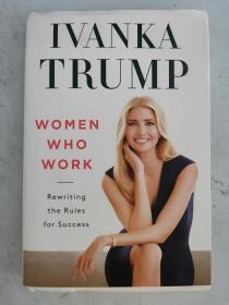 (现货)Women Who Work  Rewriting the Rules for Success   9780735211322