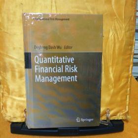 Quantitative Financial Risk Management【未开封】