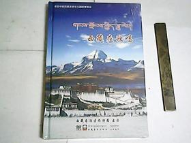 西藏在歌唱 (DVD三碟装)/  首届中国西藏旅游文化国际博览会