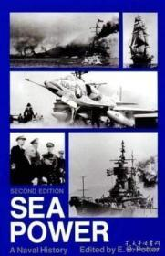 Sea Power-海权