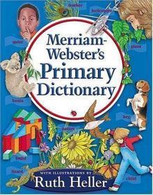 PrimaryDictionary韦氏小学词典