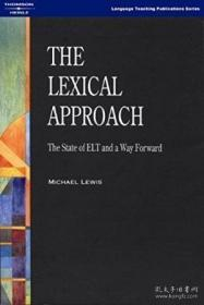 The Lexical Approach-词汇法