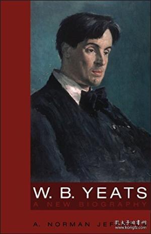 W.b.yeats-W、 叶芝