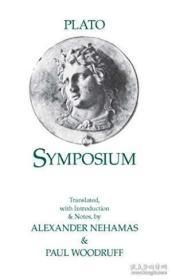 Plato Symposium-柏拉图专题讨论会