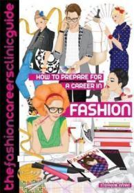 How To Prepare For A Career In Fashion-如何为时尚事业做好准备