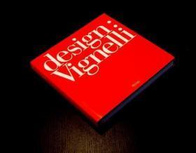 Design Vignelli-Vignelli设计