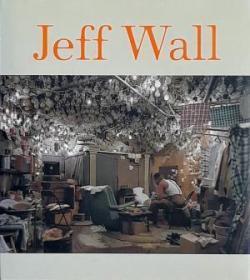 Jeff Wall-杰夫·沃尔