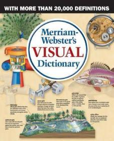 Merriam-Webster's Visual Dictionary