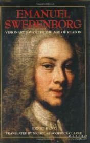 Emanuel Swedenborg-史威登堡