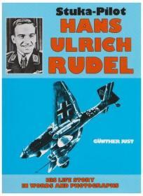 Stuka Pilot Hans-ulrich Rudel-斯图卡飞行员汉斯·乌尔里希·鲁德尔