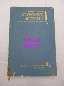 ECONOMIC ACTIVITY (1972.1)